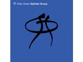 PETER GREEN - Splinter Group (LP)