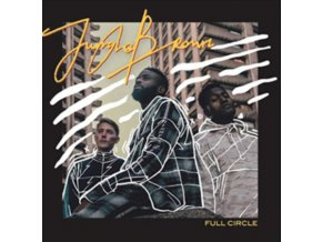 JUNGLE BROWN - Full Circle (LP)