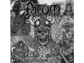 FATUM - Edge Of The Wild (LP)
