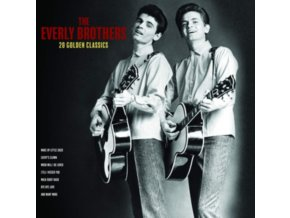 EVERLY BROTHERS - 20 Golden Classics (LP)