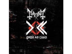 MAYHEM - Ordo Ad Chao (Coloured Vinyl) (LP)