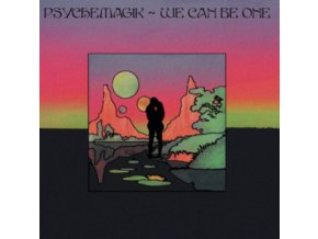 "PSYCHEMAGIK - We Can Be One (Incl. Kassian Remix) (12"" Vinyl)"