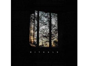 CORRE - Rituals (LP)