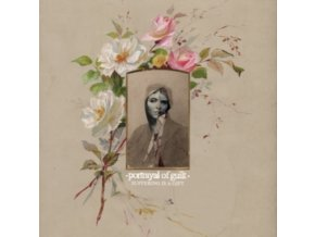 """PORTRAYAL OF GUILT - Suffering Is A Gift (12"""" Vinyl)"""