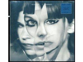 SLEATER-KINNEY - Center Wont Hold (LP)