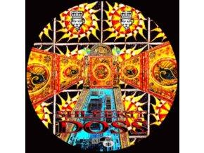 "PROC FISKAL - Shleekit Doss EP (12"" Vinyl)"