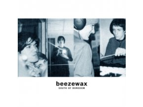 BEEZEWAX - South Of Boredom (LP)