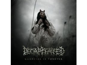 DECAPITATED - Carnival Is Forever (LP)