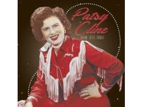 PATSY CLINE - Walkin After Midnight (LP)