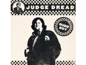 JUDGE DREAD - Rude Boy (LP)
