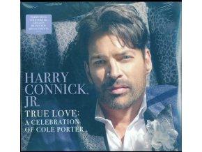 HARRY CONNICK JR. - True Love: A Celebration (LP)