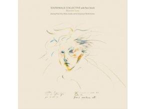 SOUNDWALK COLLECTIVE & PATTI SMITH - Mummer Love (LP)
