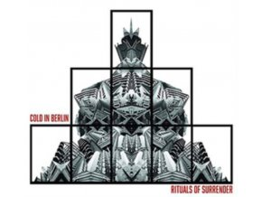 COLD IN BERLIN - Rituals Of Surrender (LP + CD)
