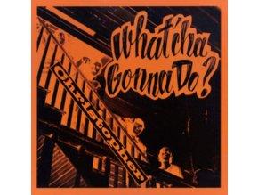 CHRISTOPHER - WhatCha Gonna Do? (LP)