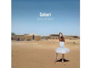 AZIZA BRAHIM - Sahari (LP)