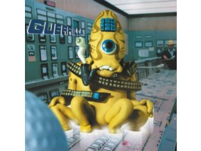 SUPER FURRY ANIMALS - Guerrilla (LP)