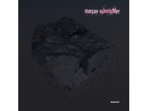 MARCUS SCHMICKLER - Particle / Matter-Wave / Energy (LP)