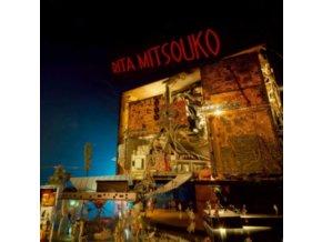 LES RITA MITSOUKO - Rita Mitsouko (LP)