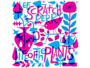 "LEE SCRATCH PERRY & PEAKING LIGHTS & IVAN LEE - Life Of The Plants (12"" Vinyl)"