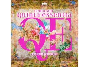 CONCERTO KOLN - Francesco Geminiani: Quinta Essentia (LP)