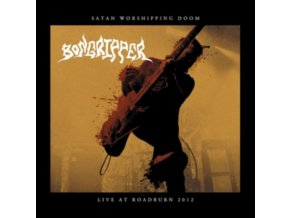 BONGRIPPER - Live At Roadburn 2012 (LP)
