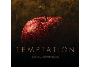 CHANTAL CHAMBERLAND - Temptation (LP)