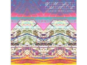 "QUANTIC - Atlantic Modulations (12"" Vinyl)"