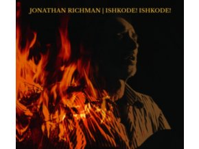 JONATHAN RICHMAN - Ishkode! Ishkode! (LP)
