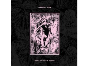 RASPBERRY BULBS - Before The Age Of Mirrors (LP)