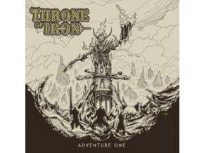 THRONE OF IRON - Adventure One (LP)