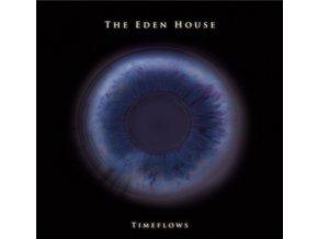 EDEN HOUSE - Timeflows (LP)