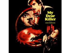 ENNIO MORRICONE - My Dear Killer (LP)
