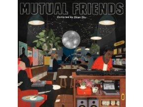 MUTUAL INTENTIONS - Mutual Friends (LP)