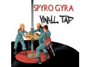 SPYRO GYRA - Vinyl Tap (LP)