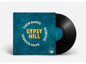 GYPSY HILL - Their Routes (Remixes) (LP)