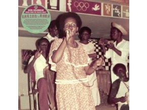 VARIOUS ARTISTS - Guasa. Cununo Y Marimba (LP)