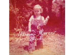ALLISON MOORER - Blood (LP)