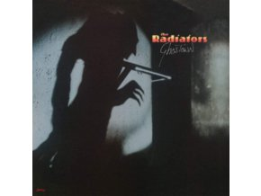 RADIATORS - Ghostown: 40th Anniversary (LP)