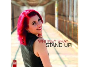 WHITNEY SHAY - Stand Up! (LP)