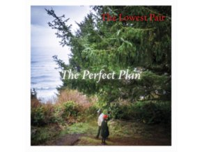 LOWEST PAIR - The Perfect Plan (LP)