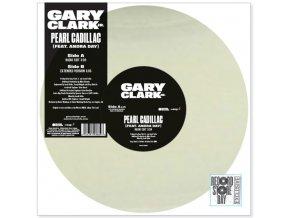 GARY CLARK JR. - Pearl Cadillac (Clear/White Vinyl) (RSD 2020) (LP)