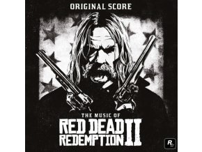 VARIOUS ARTISTS - The Music Of Red Dead Redemption 2 - Original Game Soundtrack (LP)