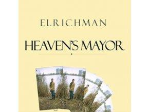 ELRICHMAN - Heavens Mayor (LP)