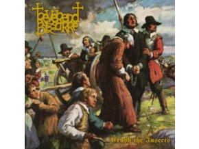 REVEREND BIZARRE - Crush The Insects (Purple Vinyl) (LP)