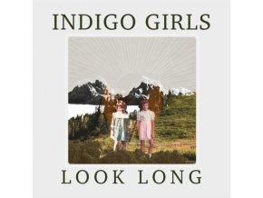 INDIGO GIRLS - Look Long (LP)