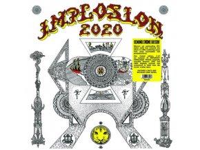 IMPLOSION - 2020 (RSD 2020) (LP)