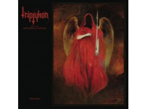 TRIPTYKON WITH THE METROPOLE ORKEST - Requiem (Live At Roadburn 2019) (LP)