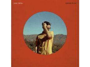 DAN CROLL - Grand Plan (LP)