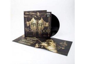 MARDUK - Wormwood (LP)