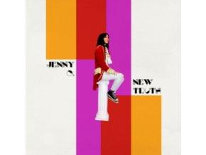 JENNY O. - New Truth (LP)